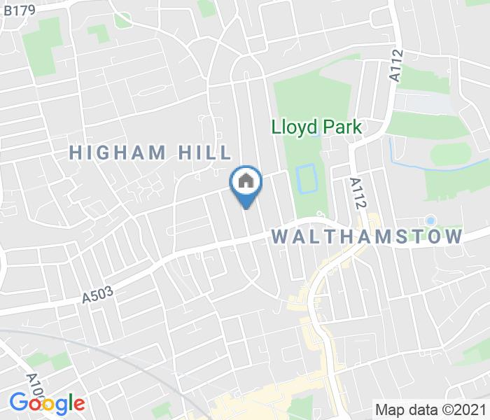 2 Bed Flat, Mersey Road, E17