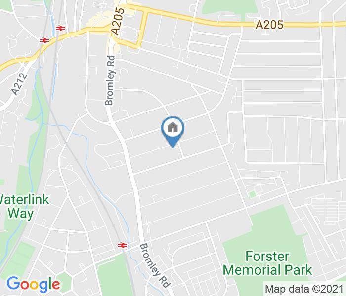 2 Bed Flat, Arran Road, SE6