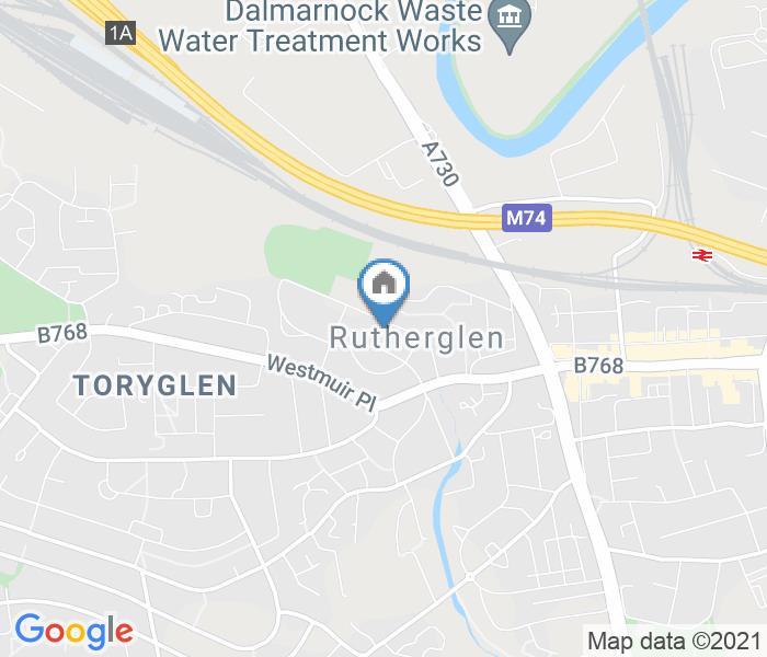 3 Bed Flat, Toryglen Road, G73