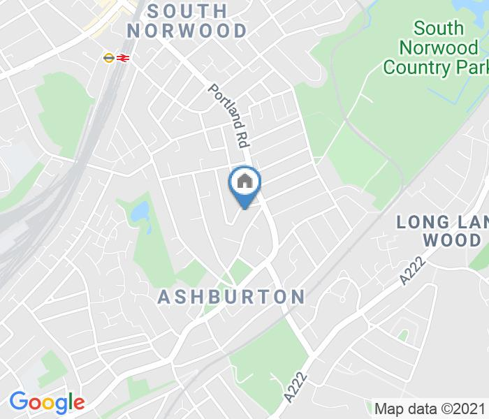 Room in a Shared House, Cobden Road, SE25