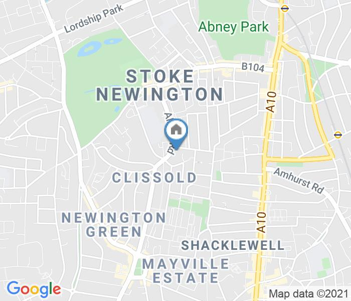 2 Bed Flat, Albion Road, N16