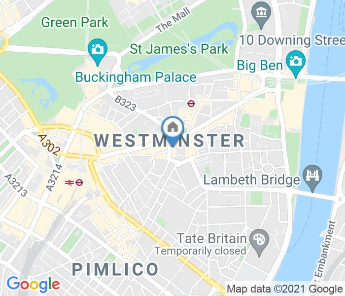 1 Bed Flat, Westminster Palace Gardens, SW1P