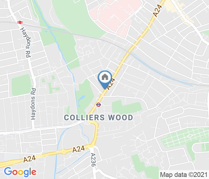 4 Bed Terraced House, High Street Colliers Wood, SW19
