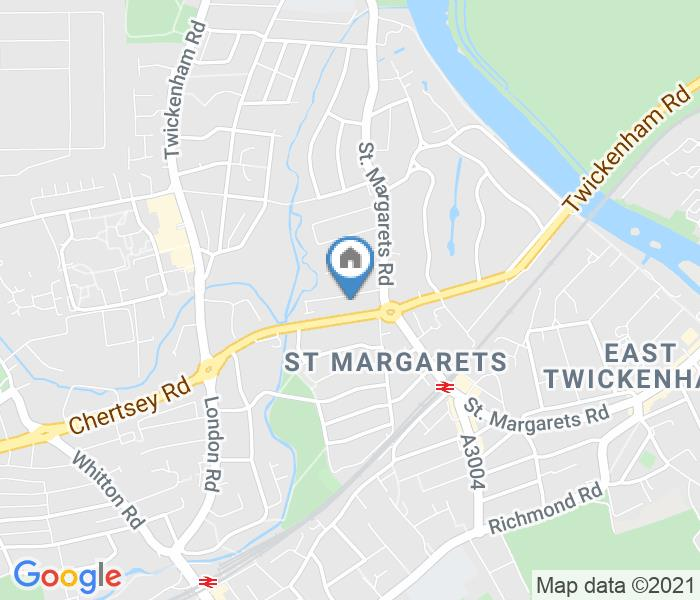Room in a Shared House, Orchard Road, TW1