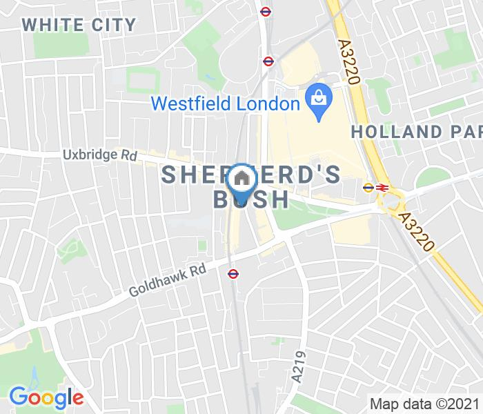Room in a Shared House, Pennard Road, W12