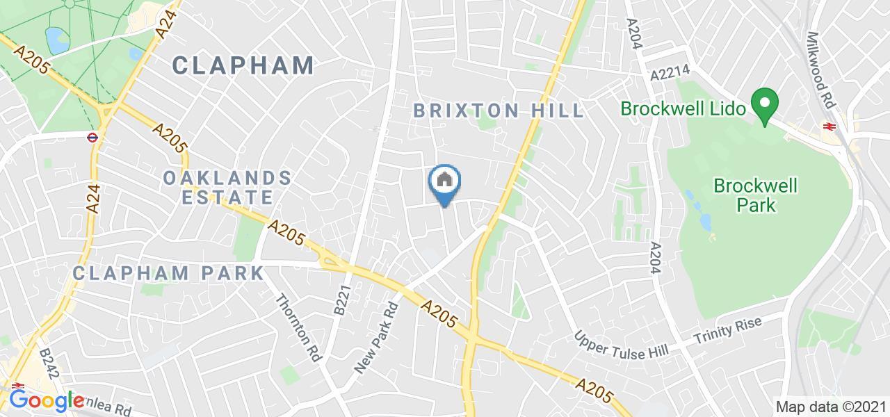 3 Bed Flat, Brixton, SW2