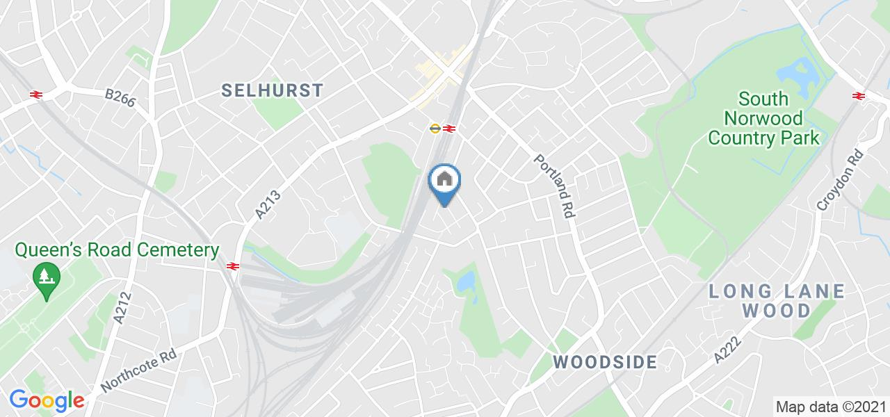 Room in a Shared House, Sidney Road, SE25
