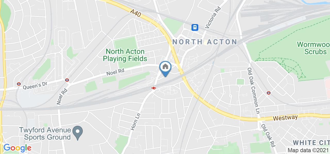 3 Bed Flat, Acton, W3
