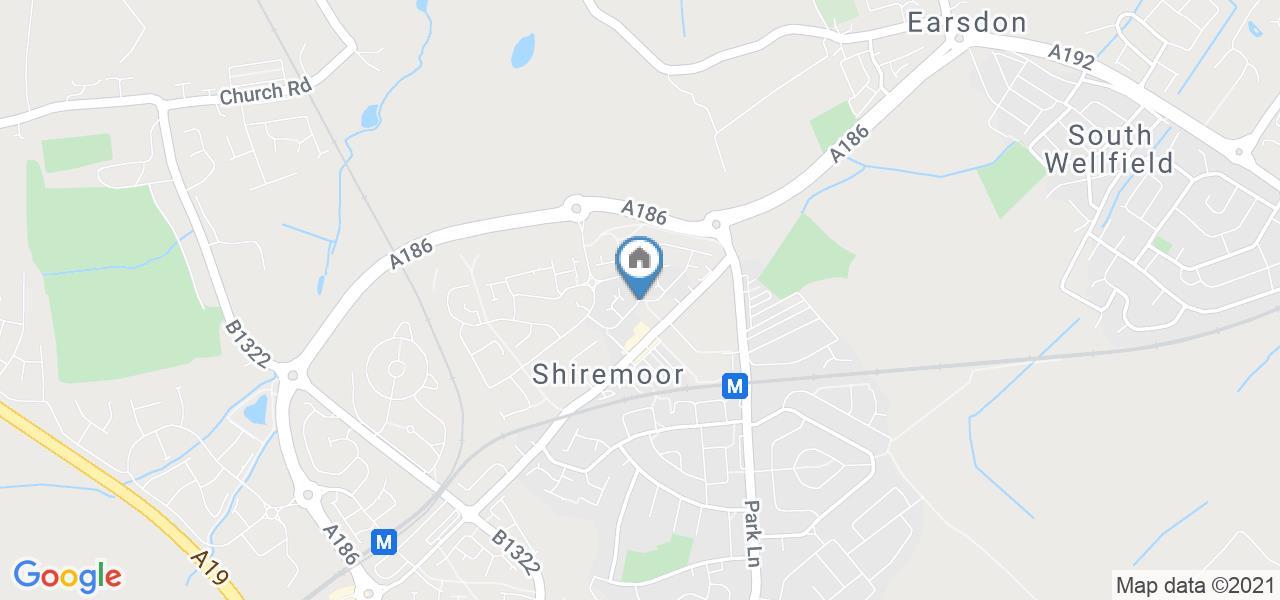 2 Bed Flat, Shiremoor, NE27