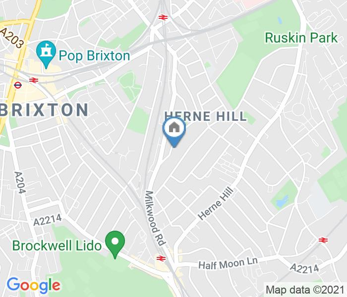Room in a Shared Flat, Herne Hill, SE24