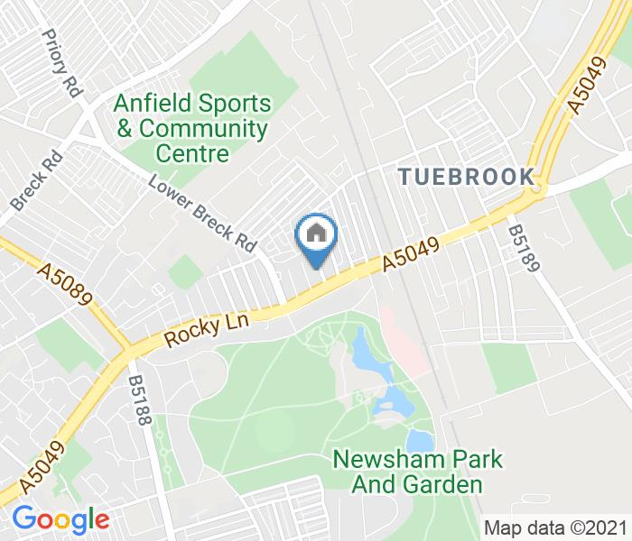 Room in a Shared House, Clifton Road, L6