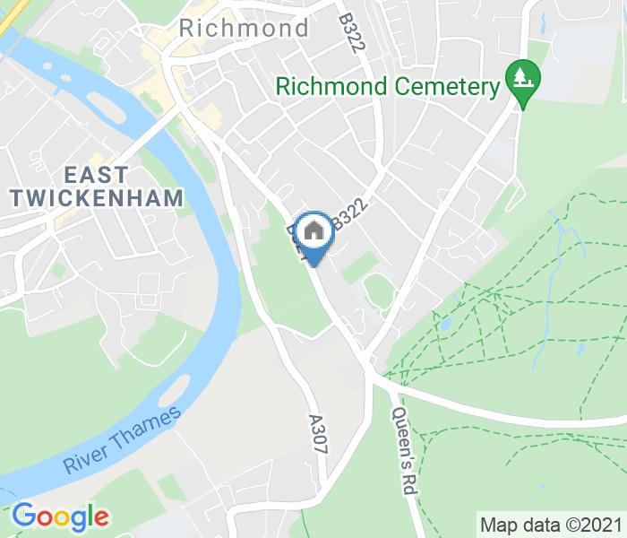 2 Bed Flat, Richmond Hill, TW10