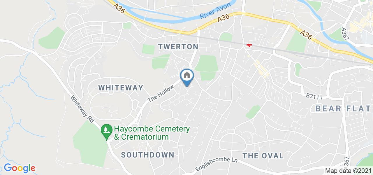 Room in a Shared House, Southdown, BA2