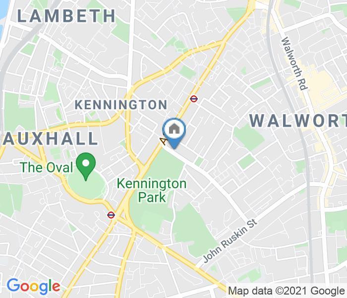 2 Bed Flat, Kennington Park Place, SE11