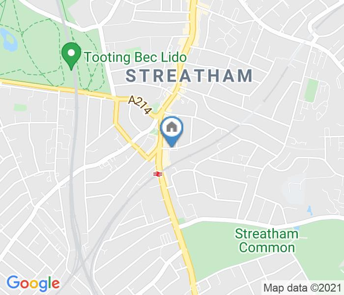 3 Bed Flat, Stanthorpe Road, SW16