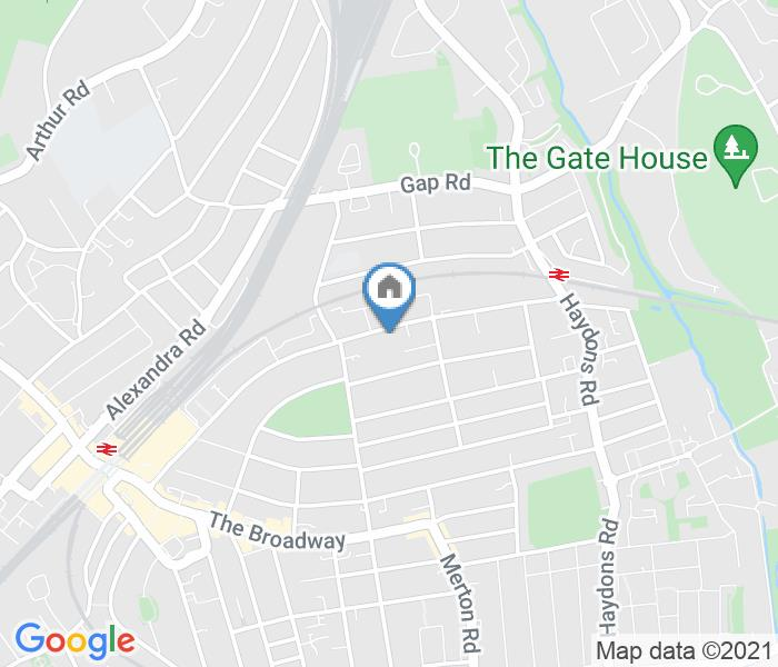 Room in a Shared Flat, Queens Road, SW19