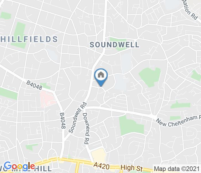Room in a Shared House, Crown Road, BS15