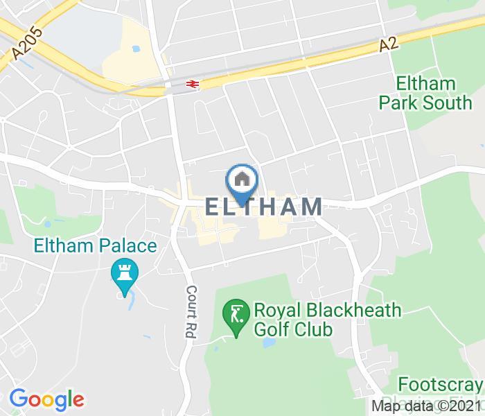 1 Bed Flat, Eltham High Street, SE9