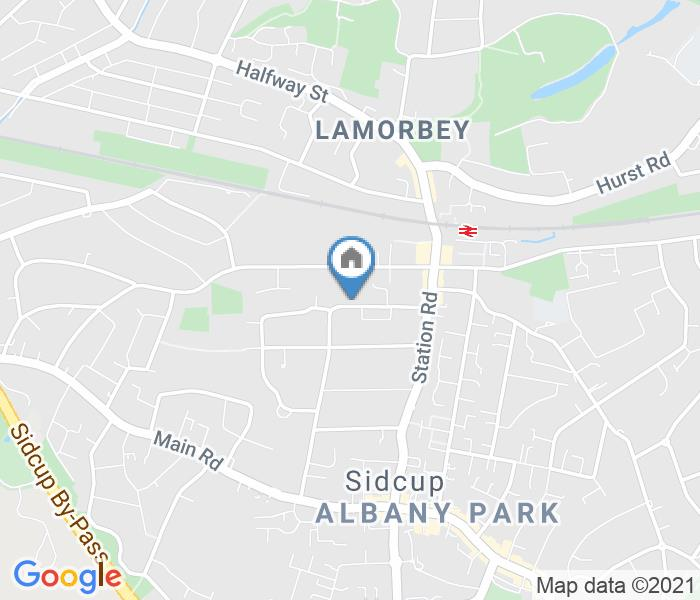 Room in a Shared House, Manor Road, DA15