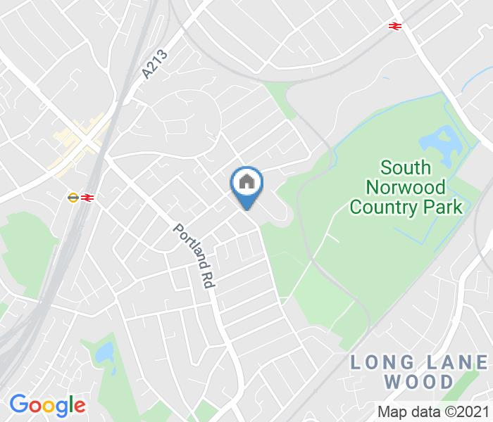 Room in a Shared House, Albert Road, SE25