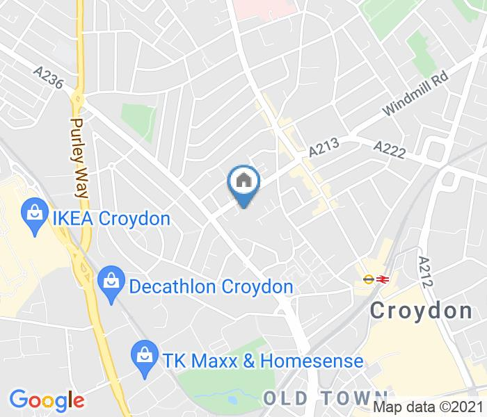 Room in a Shared House, Croydon, CR0