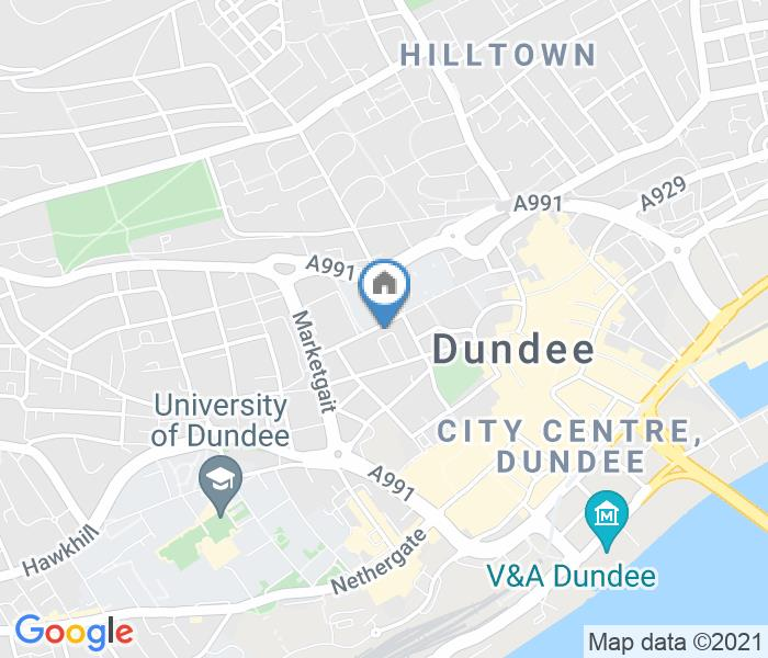 Room in a Shared Flat, West Bell Street, DD1