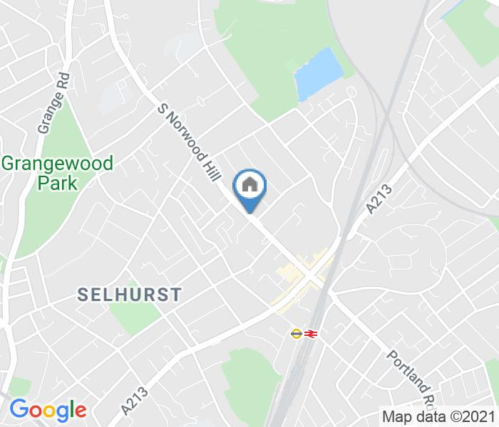 3 Bed Semi-Detached House, South Norwood Hill, SE25