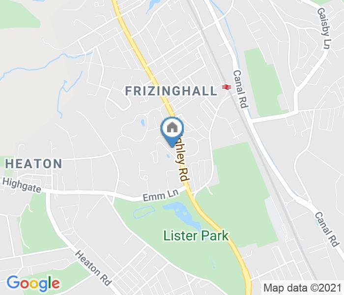 Room in a Shared House, Keighley Road, BD9