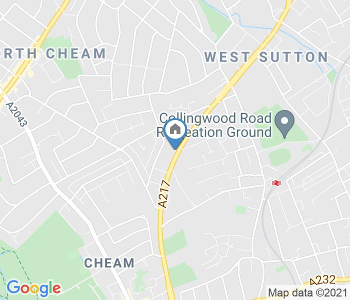 1 Bed Flat, Chelsea Gardens, SM3