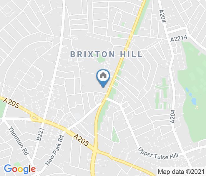 4 Bed Flat, Brixton, SW2