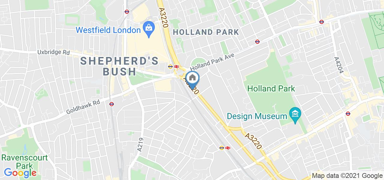 2 Bed Flat, Holland Road, W14