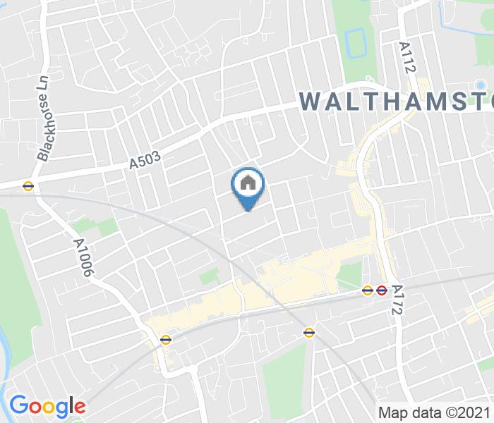 1 Bed Flat, Walthamstow, E17
