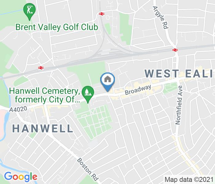 2 Bed Flat, The Dairy, W7