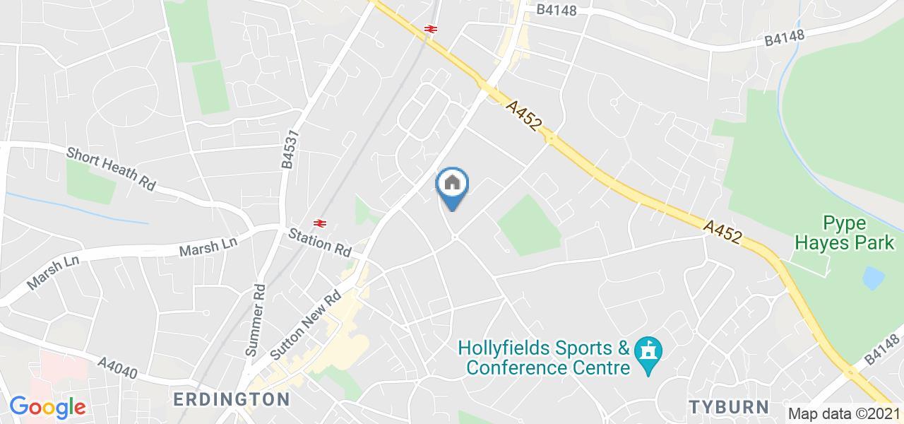 1 Bed Flat, Holly Lane, B24