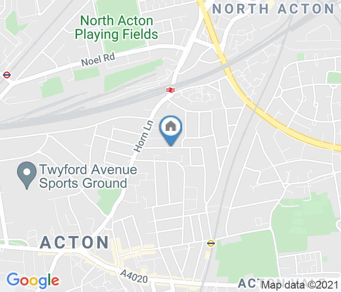 Room in a Shared Flat, Grafton Road, W3