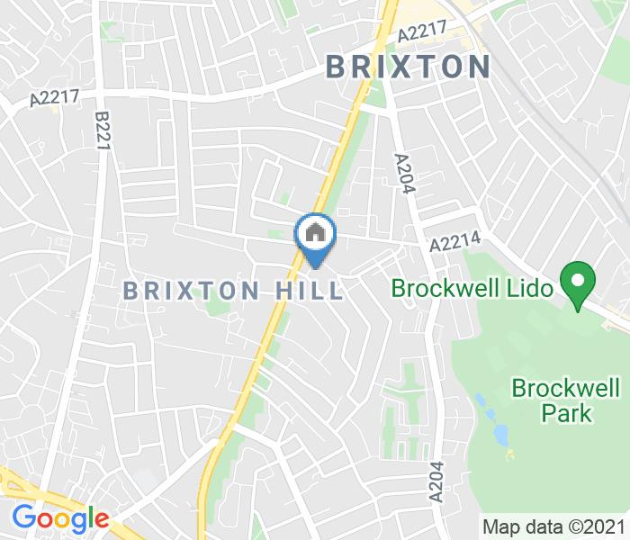 2 Bed Flat, Hermes House, SW2