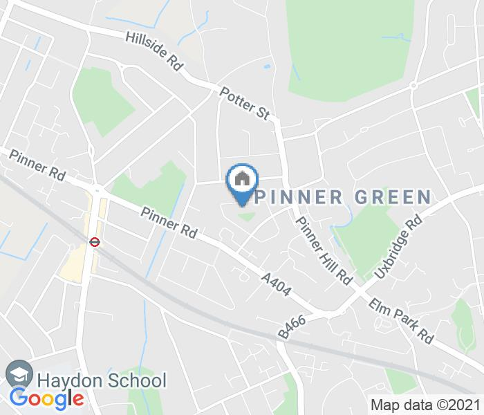 Room in a Shared House, Greenway, HA5