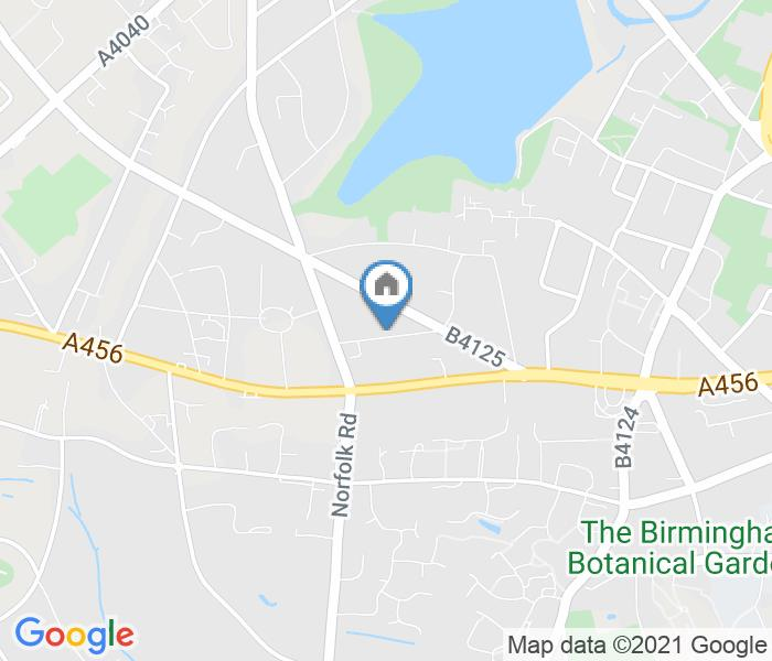 Room in a Shared Flat, York Road, B16