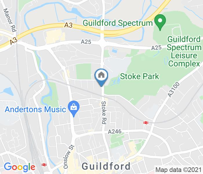Room in a Shared House, Stoke Road, GU1
