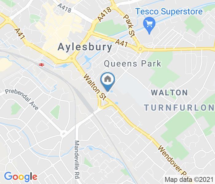 2 Bed Flat, Aylesbury, HP21