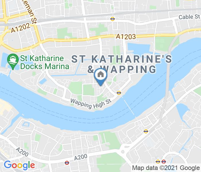 3 Bed Flat, Franklin House, E1W
