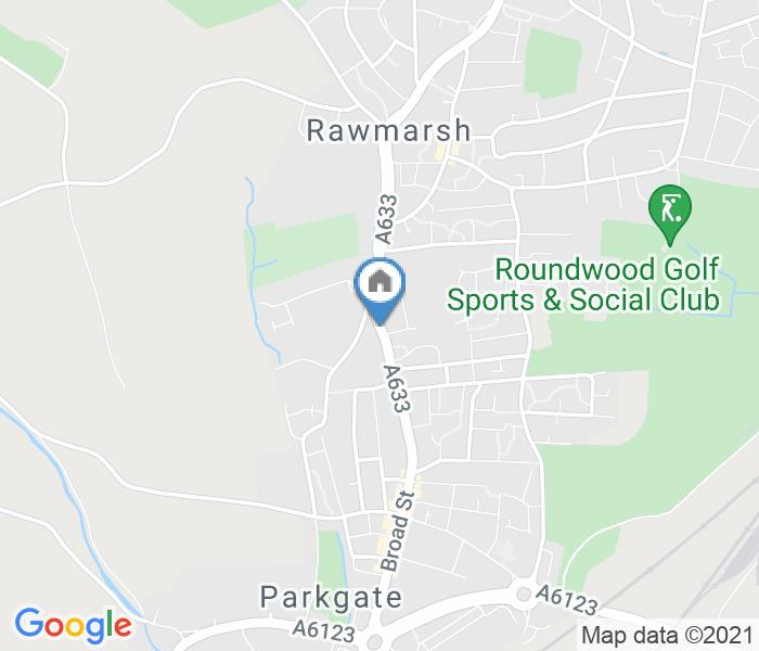 Room in a Shared House, Rawmarsh Hill, S62