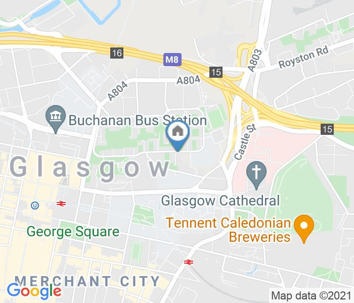 3 Bed Flat, **Hmo Licensed** St Mungo Ave, G4