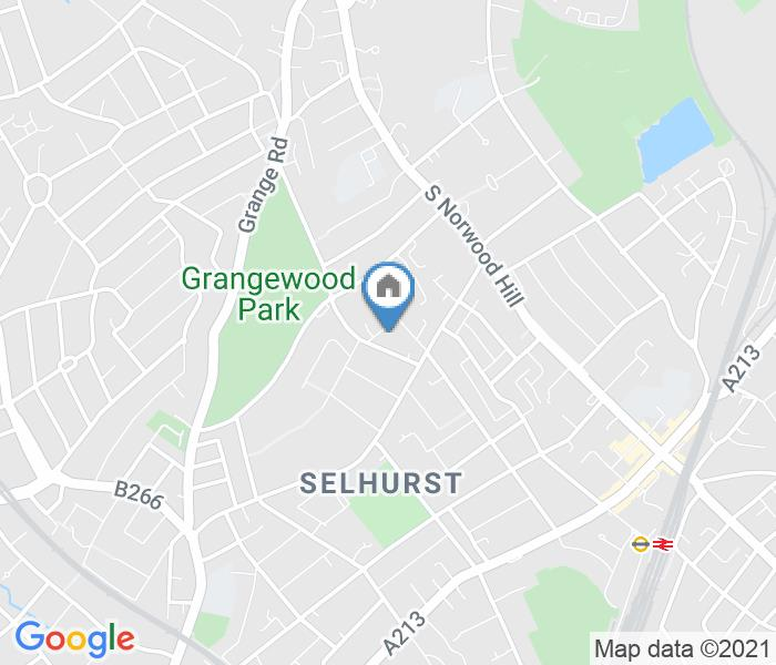 Room in a Shared House, Wrights Road, SE25