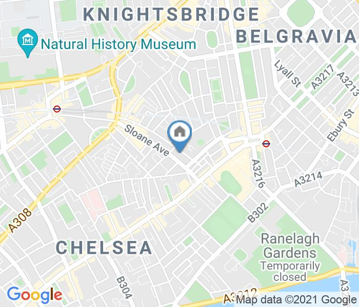 1 Bed Flat, Kensington And Chelsea, SW3