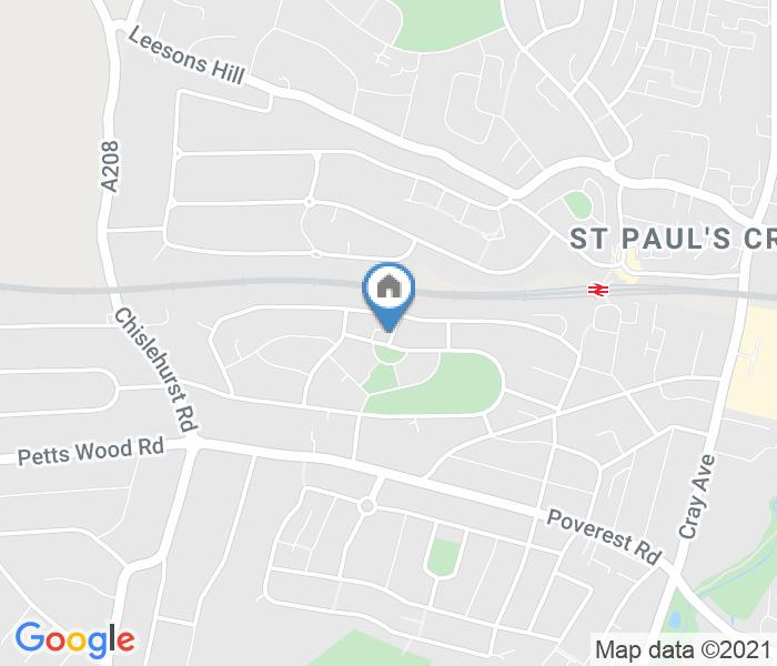 Room in a Shared Flat, Orpington, BR5