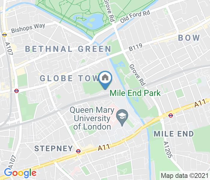 2 Bed Flat, Leamore Court, E2