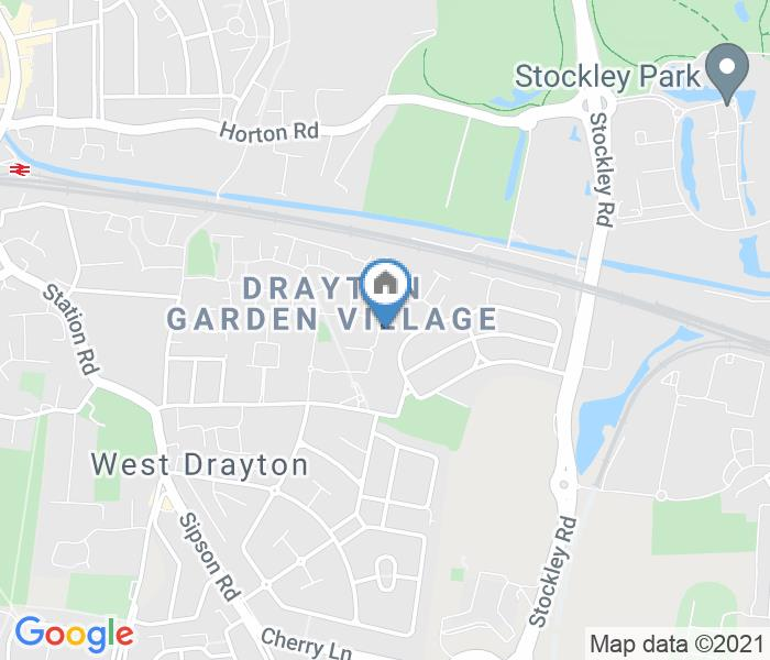 4 Bed End Terrace, Evergreen Drive, UB7