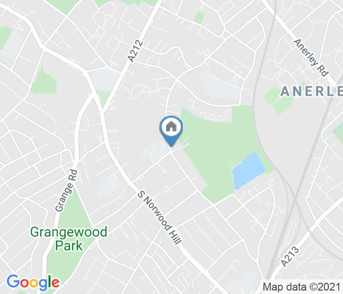 1 Bed Flat, Auckland Road, SE19