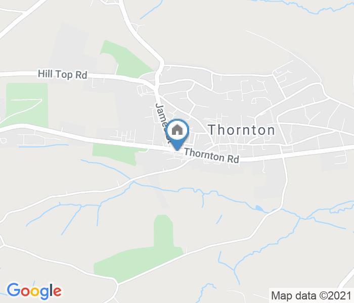 Studio Flat, Thornton Road, BD13